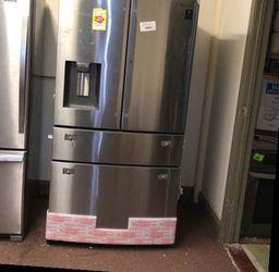 Refrigerator Liquidation J for Sale in Covina,  CA