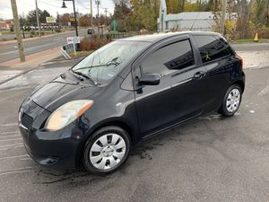 Toyota Yaris for Sale in Hartford, CT