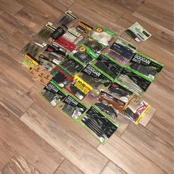 Fishing Tackle for Sale in Mustang,  OK