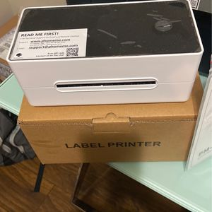 Label Printer for Sale in Orlando, FL