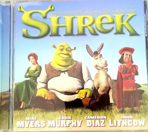 Shrek from the Motion Picture for Sale in Lacey, WA