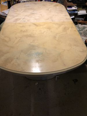 Conference/Dining Table & Chairs for Sale in Wilmington, NC