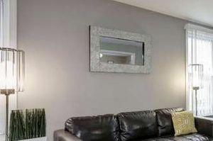 Modern Rustic Wall Mirror for Sale in UNIVERSITY PA, MD