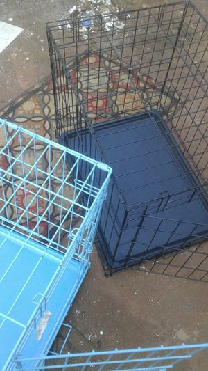Dog cages for Sale in Morrow, GA