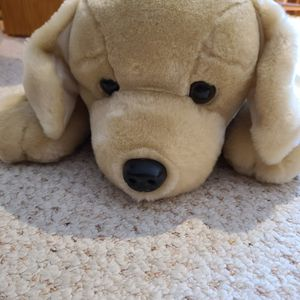 Large Stuffed Puppy for Sale in Forest Lake, MN