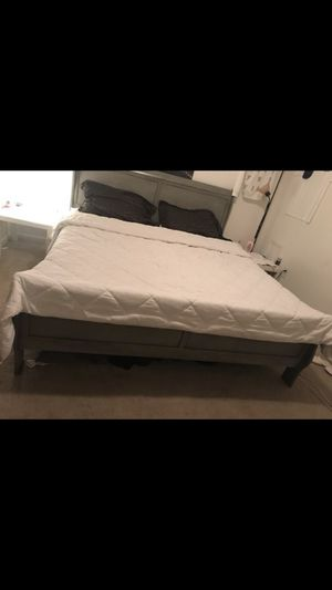 King size bedroom for Sale in Manassas, VA