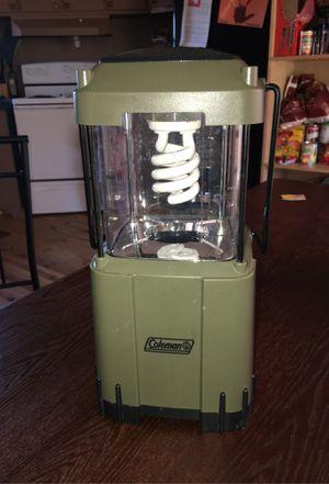Coleman Lantern 5317 Series for Sale in Murchison, TX