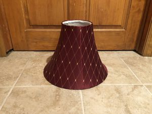 Lamp shade for Sale in Oceanside, NY