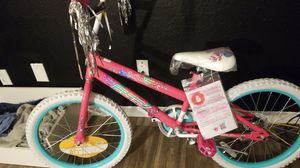 Lil Girls Huffy Bike for Sale in Norcross, GA