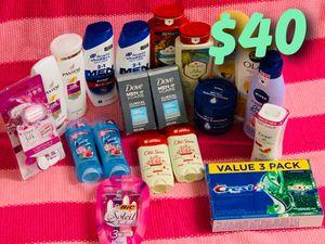 Beauty Bundle for Sale in Salem, MA