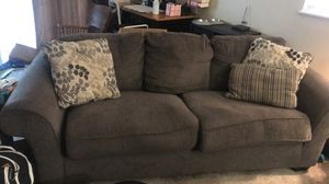Couch recliner set for Sale in Beaverton, OR