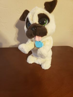 Fur Real Friends - Fur Real Friends Furreal Friends Jj My Jumping Pug Pet Toy for Sale in Miami, FL