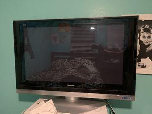 Panasonic Flat Screen Tv for Sale in Las Vegas, NV