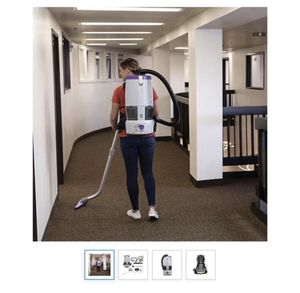ProTeam Vacuum for Sale in Fontana, CA