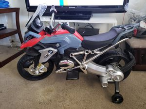 Toy BMW motorcycle for Sale in Escondido, CA