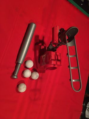 Pitching machine for Sale in Johnston, RI