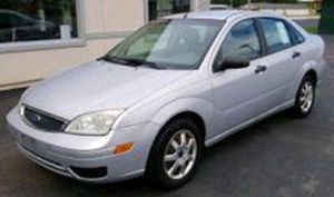 Ford Focus for Sale in Mount Vernon, OH