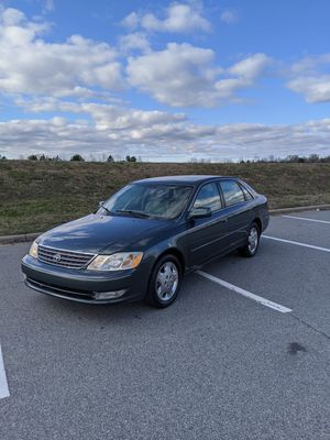 Toyota Avalon XLS for Sale in Huntersville, NC