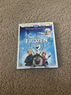 Frozen Movie for Sale in Ruskin, FL