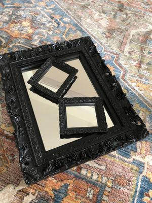Black Mirrors for Sale in Seattle, WA