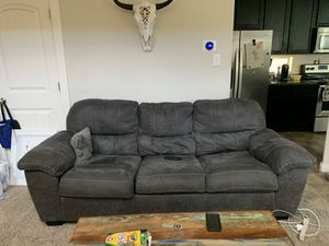 Sofa and arm chair for Sale in Austin, TX