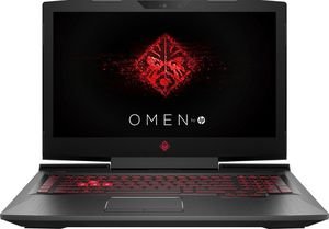 Hp omen 17-an012dx gaming laptop for Sale in Clovis, CA