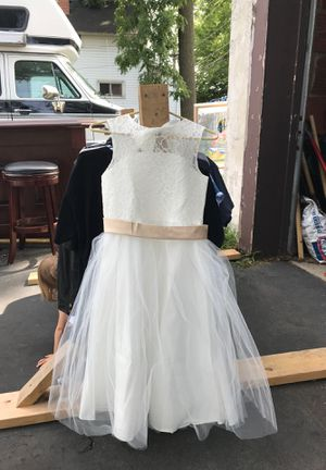 Girls dress for Sale in Arlington Heights, IL