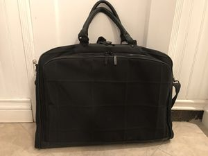 Travel garment bag and matching hobo bag - Falchi Sports Bag for Sale in Los Angeles, CA