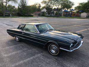 1966 Ford Thunderbird for Sale in Elmhurst, IL