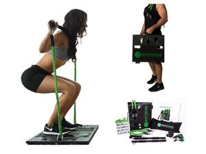Bodyboss Home Trainer 2.0 Gym for Sale in Decatur, GA