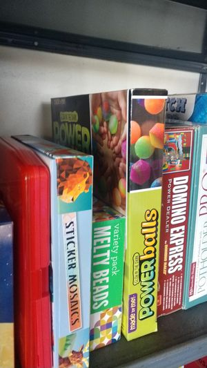 10 games and diy for kids for Sale in FL, US