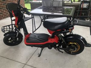 Electric bike for Sale in Hanover, PA
