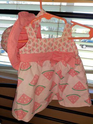 Newborn summer dress for Sale in San Diego, CA