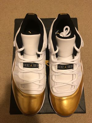 Air Jordan 11 low closing ceremony size 10 for Sale in Daly City, CA