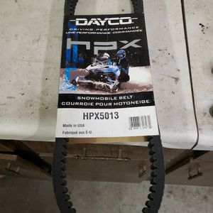 Snowmobile Belt - New HPX5013 for Sale in Andover, MN