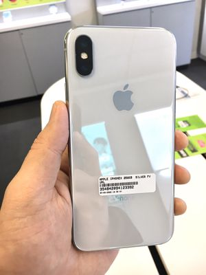 Unlocked iPhone X 64GB for AT&T/Verizon/metro/T-Mobile/cricket/international use for Sale in Milwaukie, OR