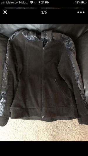 Free fleece jacket large for Sale in Walnut, CA
