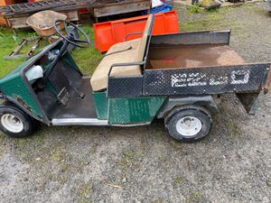 Ezgo golf cart 255cc for Sale in Vancouver, WA