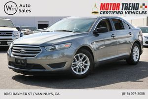 2014 Ford Taurus for Sale in Los Angeles, CA