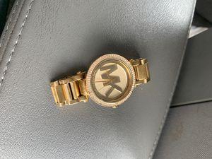 MK Michael Kors Watch for Sale in Avon, IN