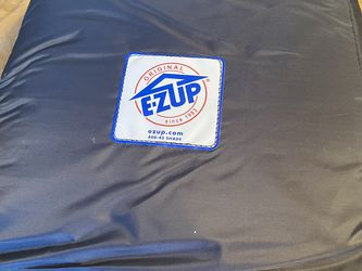 EZ Up Fabric Tent Sidewall With Mesh Window 12' for Sale in Hastings,  MN