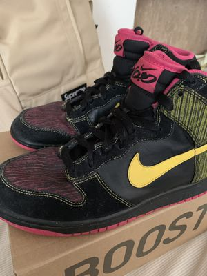 Nike 6.0 Dunks High for Sale in Evesham Township, NJ