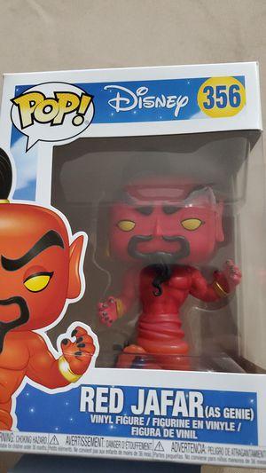 Disney Red Jafar Pop Funko for Sale in Las Vegas, NV