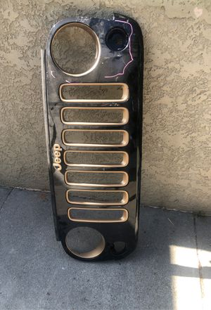 Jeep Wrangler parts for Sale in Huntington Park, CA