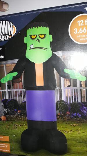 12foot Frankenstein for Sale in Naples, FL