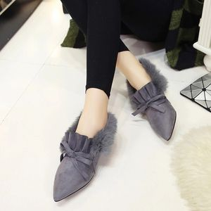 Women Winter Fur Boutique Luxury Boots for Sale in Falls Church, VA