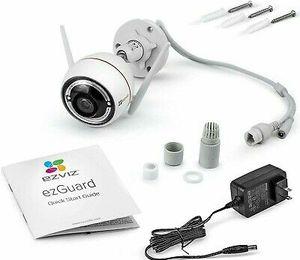 EZVIZ C3W / ezGuard Wireless Wi-Fi Security Camera with Remote ActivatedAlarm. for Sale in Los Angeles, CA