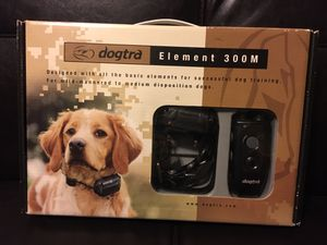 Dogtra Training Element 300M for Sale in Austin, TX