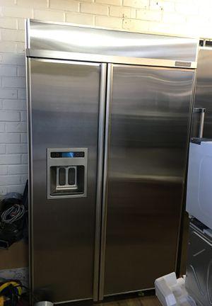 "Kitchen Aid 48"" Built In Fridge for Sale in Diamond Bar, CA"