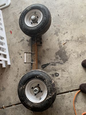 Tow truck part for Sale in Fortville, IN